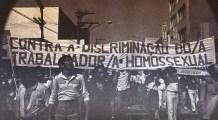Resistência LGBT durante a ditadura é tema de exposição em SP