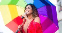 Daniela Mercury vai ao CNJ pedir esclarecimentos sobre recurso da AGU