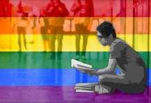 Pesquisa aponta que 99% dos estudantes LGBTQIA+ sofrem homofobia ou transfobia ainda hoje