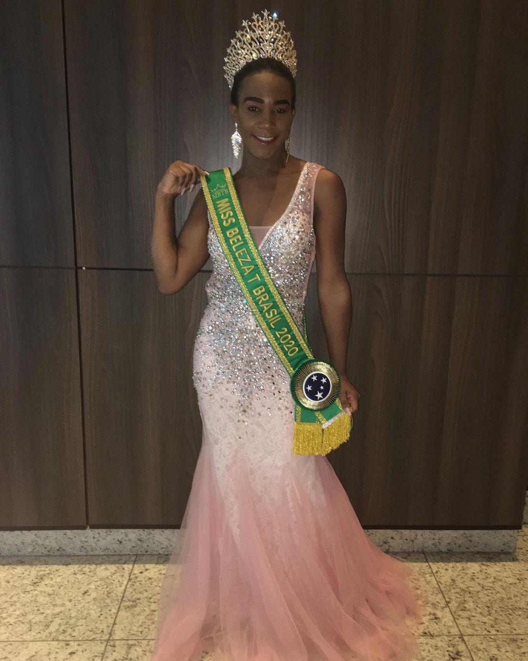 Miss Beleza TT Brasil 2020