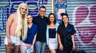 """Padre lança clipe com transgêneros e prostitutas: """"Precisamos viver o amor e a misericórdia"""""""