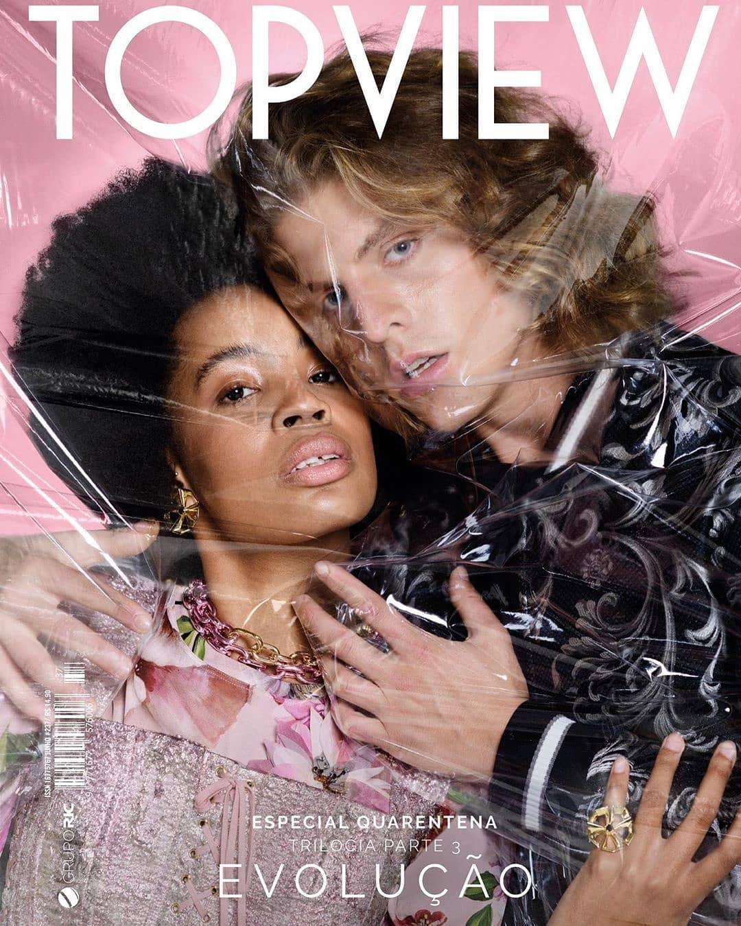 portada de revista