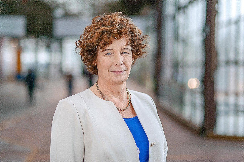 Bélgica nomeia primeira trans para cargo de vice-premier