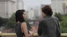 """Drama lésbico """"Seus Olhos"""" entra no catálogo da Looke; assista ao teaser"""