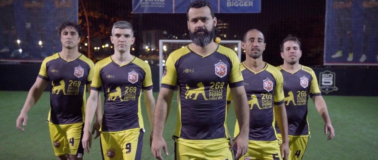 Documentário Soccer Boys apresenta história de jogadores gays via streaming