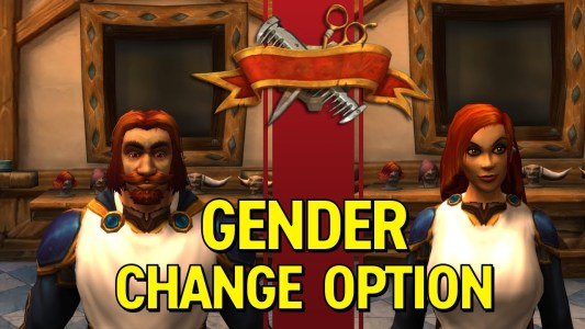 Expansão Shadowlands do World of Warcraft será mais inclusiva com personagens LGBTQIA+