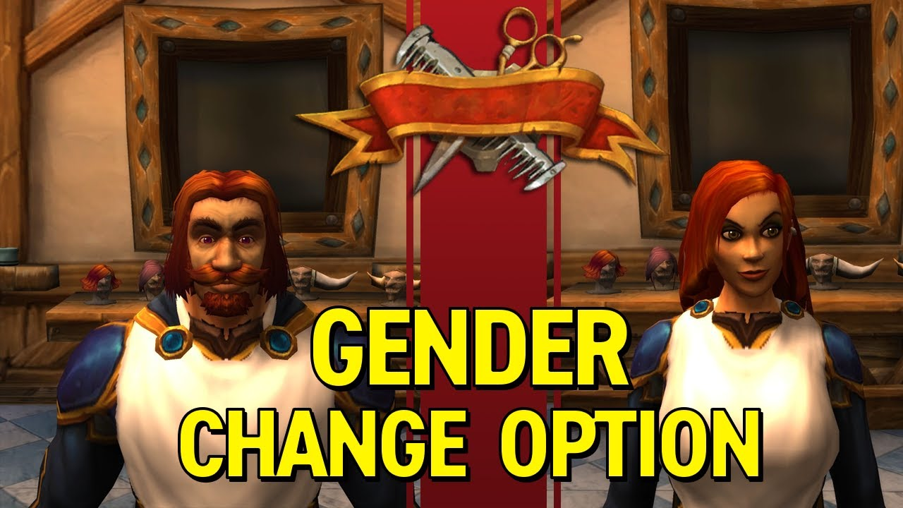 World of Warcraft's Shadowlands expansion will be more inclusive with LGBTQIA+ characters