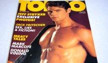 Jeff Stryker - Um dos atores pornôs mais populares nas décadas de 80 e 90