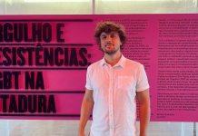 Vote LGBT: Uma conversa com Renan Quinalha sobre como eleger gays pode mudar o Brasil