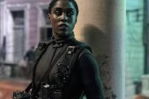 """Nova 007 será uma mulher, negra e lésbica: """"Vamos nos afastando da masculinidade tóxica"""""""