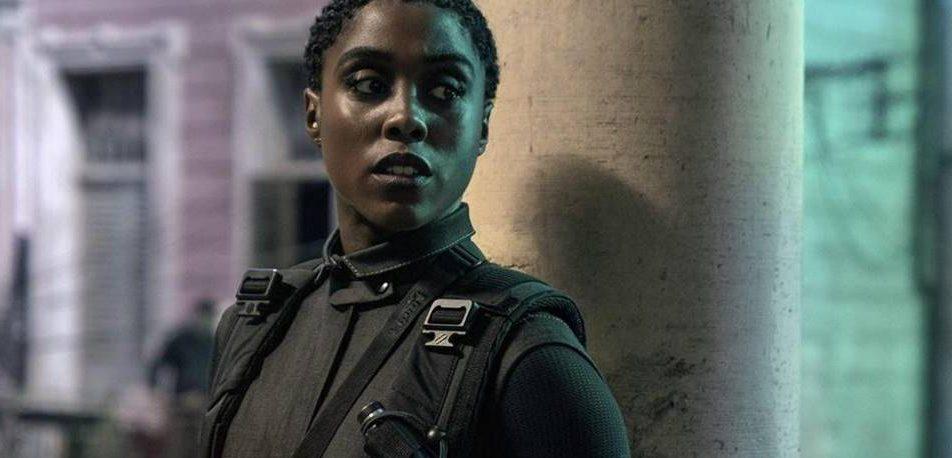 El nuevo 007 será una mujer, negra y lesbiana: