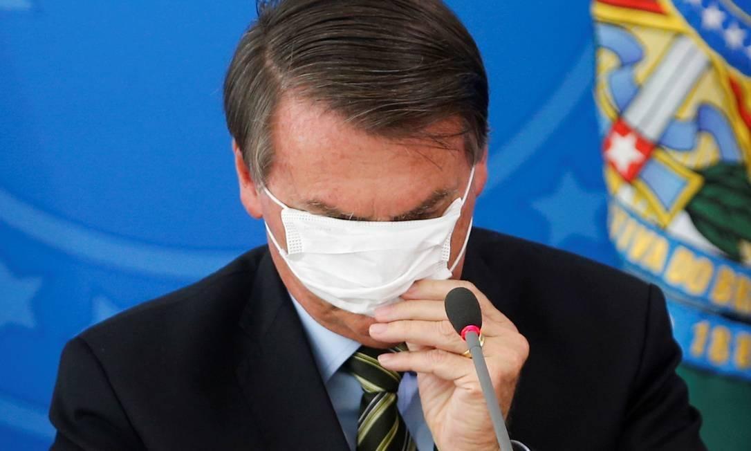 Procuradores do MP querem que Bolsonaro seja investigado por homofobia