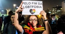 Pandemia teve impacto negativo muito maior entre LGBTs, segundo estudo