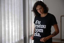 """Viúva de Marielle, Mônica Benício, se elege com 22 mil votos: """"Ela não será interrompida"""""""