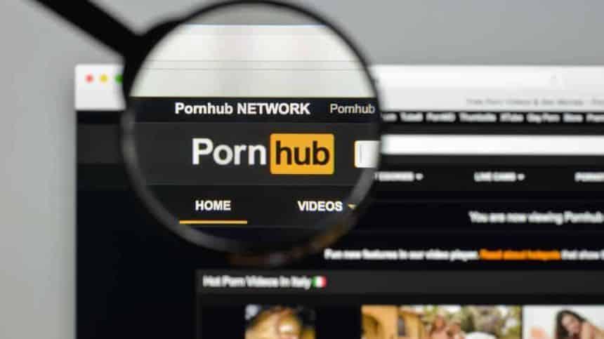 Tailândia proíbe acesso ao Pornhub e revolta população
