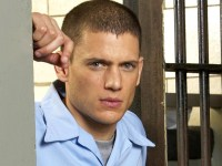 """Wentworth Miller, de Prison Break, sai da série: """"Cansei de interpretar héteros"""""""