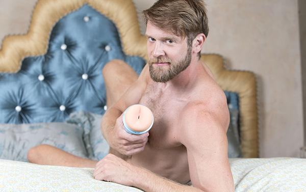 No site Flesh Jack existe uma infinidade de produtos eróticos, desde dildos a outros itens, inclusive de vários astros de filmes pornôs, além de Keller. Apenas para citar alguns nomes, há dildos de Diego Sans, Brent Corrigan, Austin Wilde e vários outros famosos do pornô.