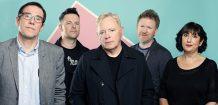"New Order lança clipe para ""Be a Rebel"""
