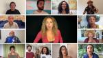 """Daniela Mercury regrava """"Apesar de Você"""", canção de Chico Buarque censurada na ditadura militar"""