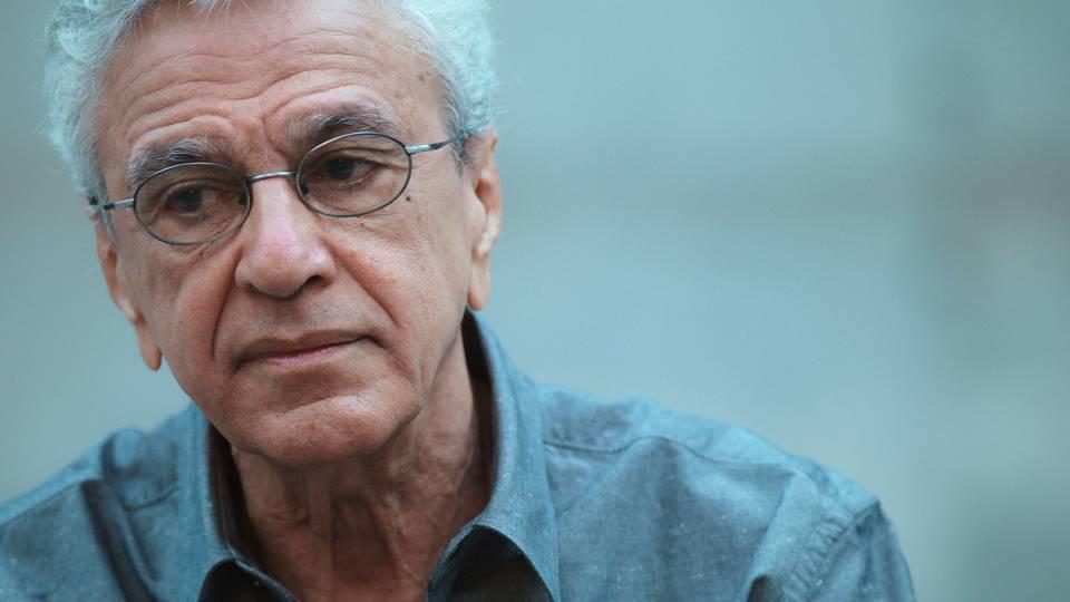 Caetano Veloso perdeu atração por homens após prisão