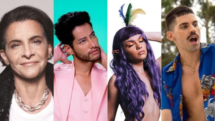 """Rock the Mountain"" anuncia line-up com Marina Lina, Jaloo, Potyguara Bardo e Mateus Carrilho"