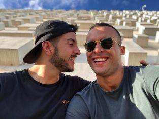 Matheus Ribeiro, jornalista da Record, termina noivado com o policial Yuri Piazzarollo