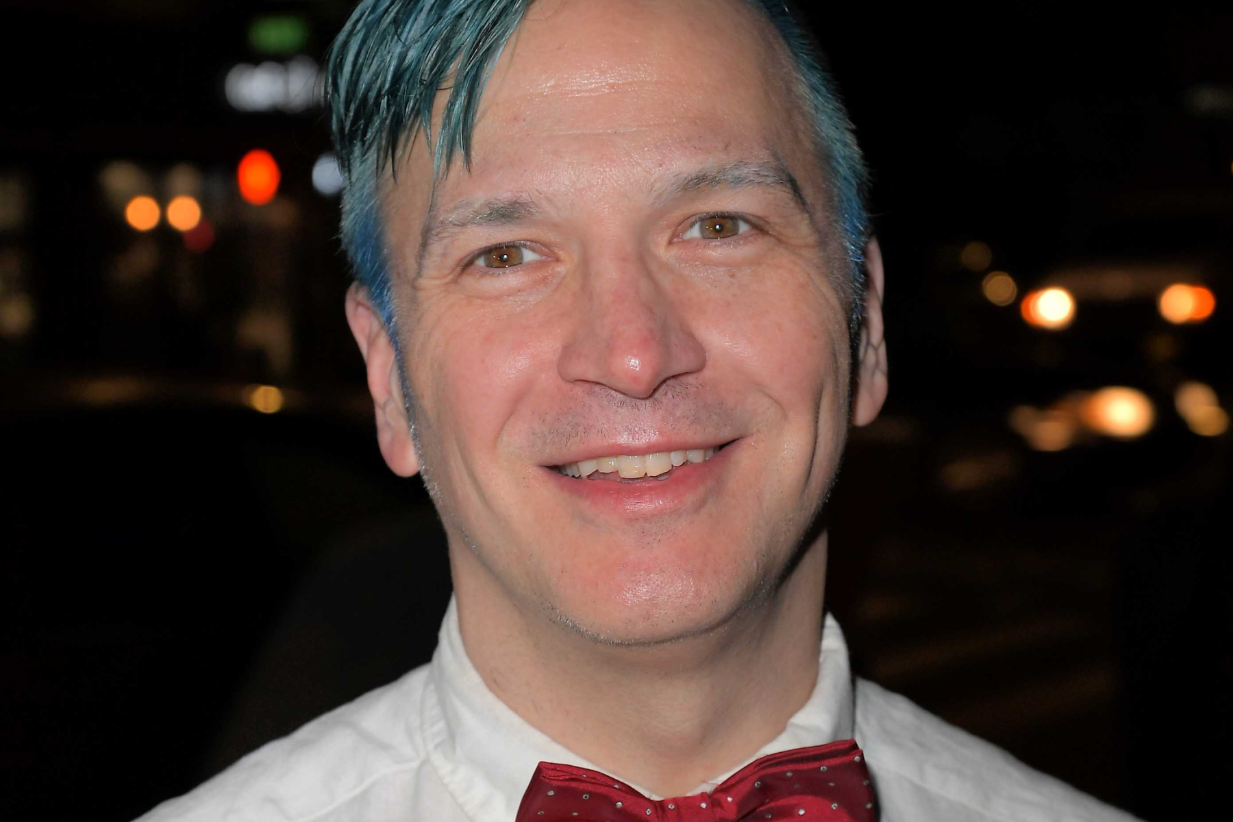 Promoter Michael Alig is found dead; Suspected heroin overdose