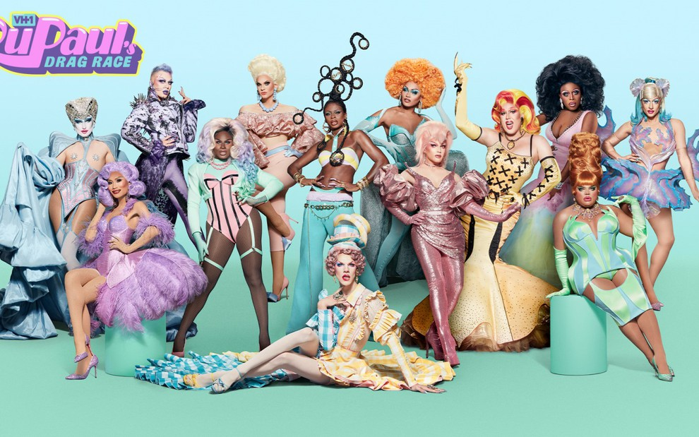 RuPaul's Drag Race will have a trans man in a new season; check list of participants