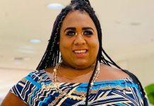 Morre Ygona Moura em decorrência do Covid-19