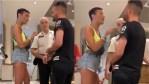 Promotor pede prisão de vigilante que não evitou um ataque homofóbico