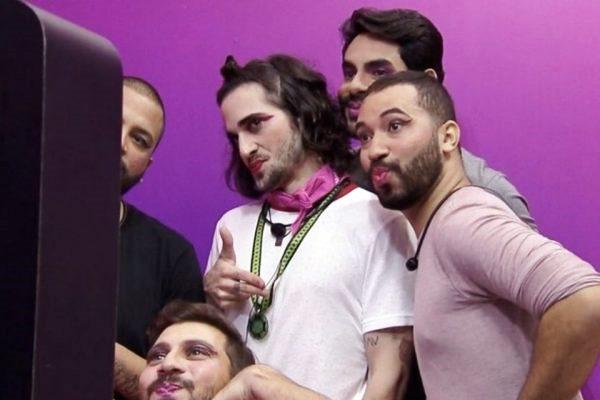 Big Brother Brasil 21 - Reprodução