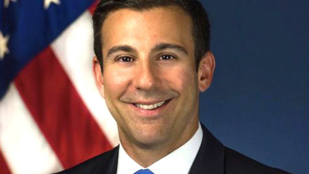 Joe Biden appoints yet another openly gay member to his government