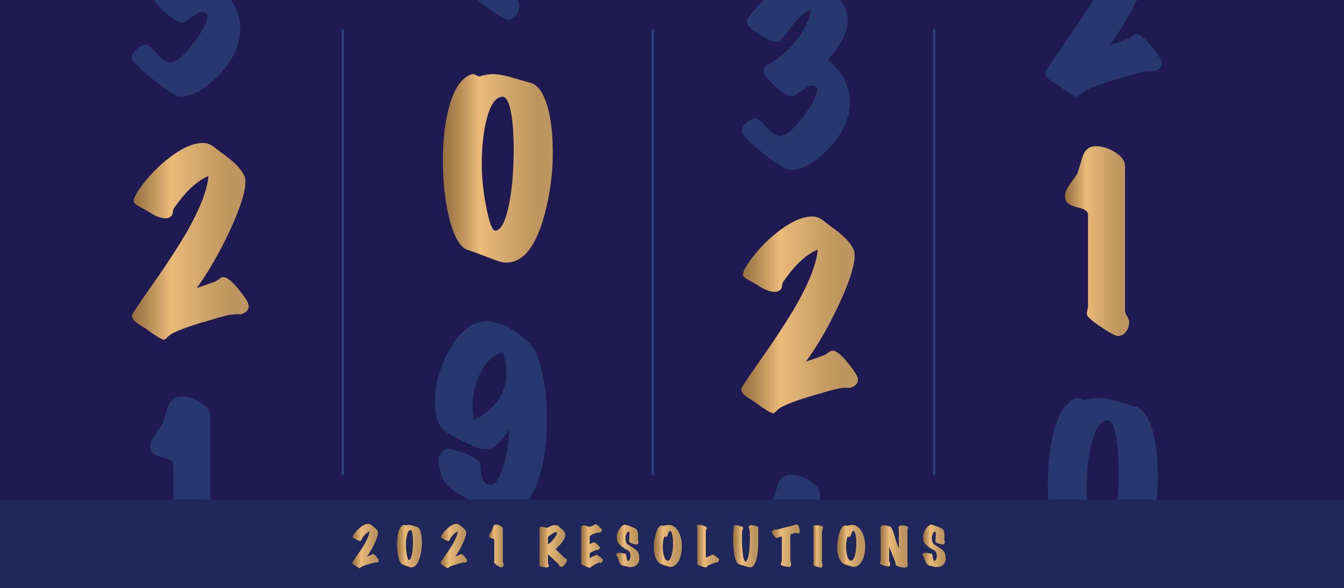 7 resolutions to live better in 2021 | Orkut Buyukkokten