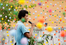 """Pepita, Rico Dalasam, Pelanza e MARTTE se apresentam no Festival """"DiverCidade"""" neste domingo"""