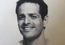 """""""Eu vejo a situação da cultura como caótica e assustadoramente desprezada"""" declara o ator Felipe Martins"""
