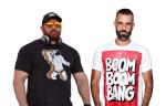 DJs Alex Ramos e Tom Stephan animam festa global virtual do SCRUFF; evento acontece neste dia 1º