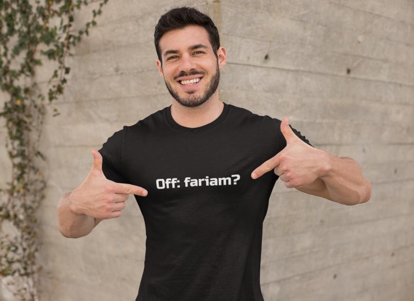 off fariam