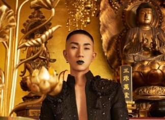Monge gay palestra sobre budismo e diversidade sexual