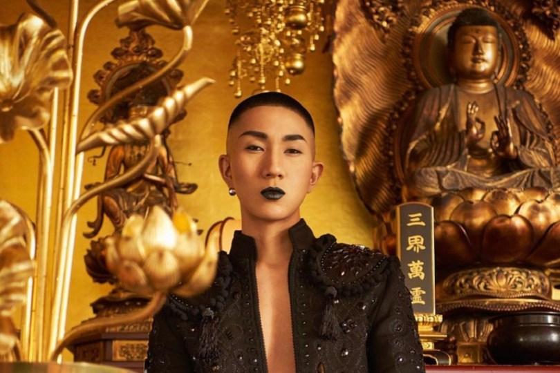 Conferencia de monje gay sobre budismo y diversidad sexual