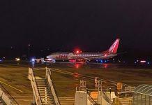 (Imagem: Cork Airport Police / Stephen lynch)