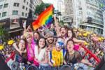 "Silvety Montilla e bloco ""Meu Santo é Pop"" fazem carnaval virtual neste sábado"