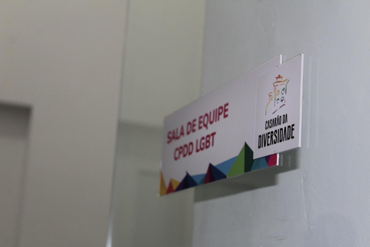 CPDD-LGBT (Divulgação)