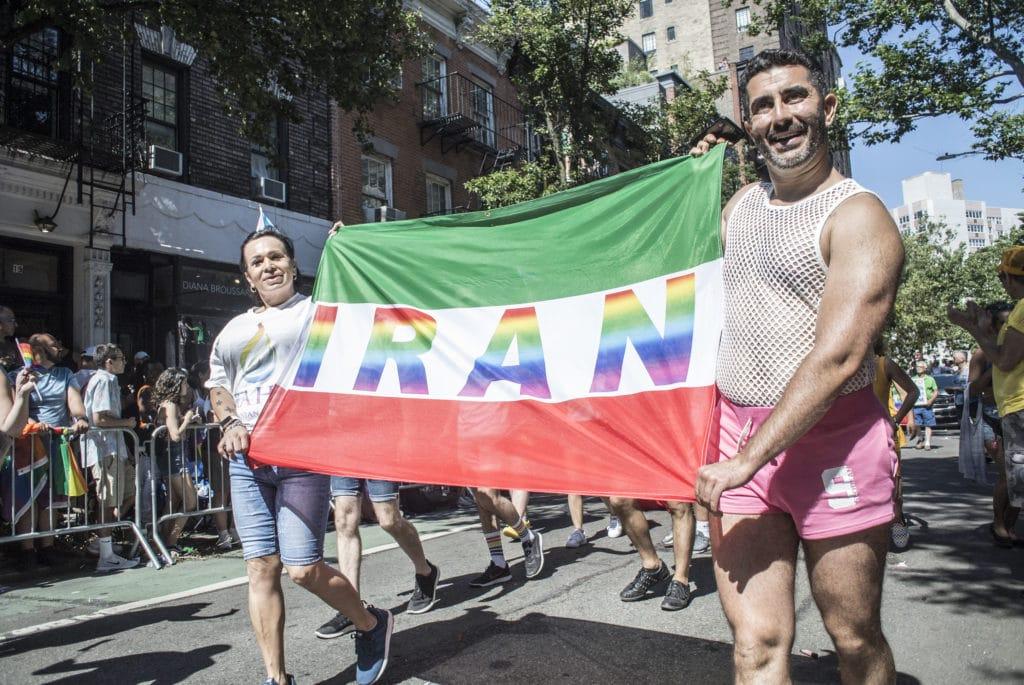 ONU denuncia Irã por aplicar eletrochoque em crianças LGBT+