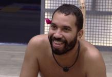 "Gilberto sobre Lucas Penteado: ""Me apaixonei, me lasquei"" | BBB21"