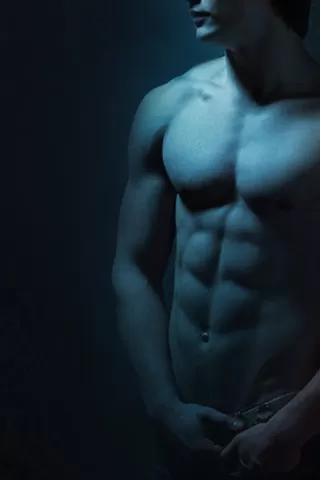 Book Azul: Homem precisa fazer sexo gay para ser modelo?