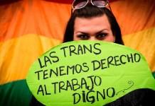 Argentina estabelece 1% das vagas no setor público para pessoas trans