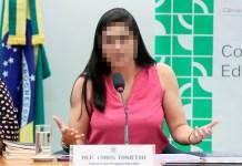 MPF processa deputada bolsonarista por associar pedofilia a homossexuais