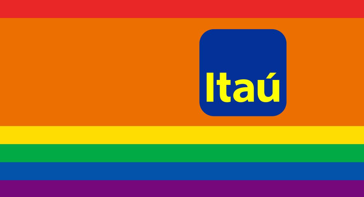 Itaú abre edital para financiar iniciativas LGBT+; pelo menos 6 projetos serão selecionados