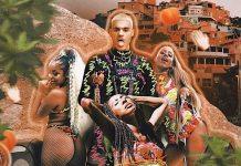 Inês Brasil, Cariucha, Mc Naninha e Heavy Baile se juntam para single de Karsou; clipe está previsto para dia 19
