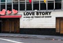 Justiça decreta falência da boate Love Story em São Paulo